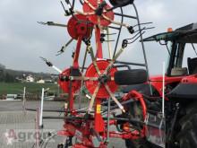 Massey Ferguson TD 676 DN Przetrząsacz siana nowy
