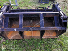 Silagebeißschaufel AX XL livestock equipment used