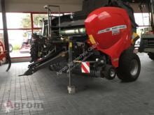Henificación Rotoempacadora Massey Ferguson RB4180V