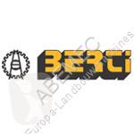 henificación Berti flexy 190-260