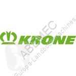 henificación Krone AM 243 CV