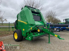 John Deere V461M new High-density baler