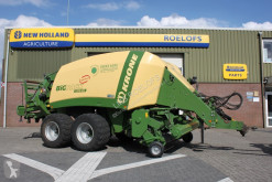 Krone BigPack 1270XC high speed