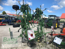 Krone KWT 8.80/8 used Tedder