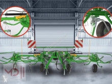 Henificación MD Landmaschinen KW KREISELWENDER 4-ROTOR | Z528 **5,3M** Equipo forrajero nuevo