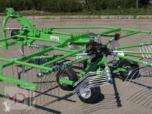 MD Landmaschinen KW Kreiselschwader Z586-3,6M und Z586/1 -4,2M ***NEU *** Hövändare ny