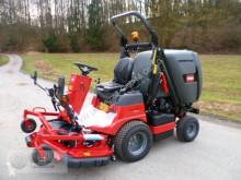 Henificación Segadora Toro Proline H800