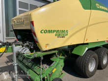 Krone Baler/wrapper