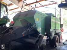Fendt 1290 S used square baler