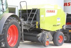 henificación Claas Rollant340 RAF PU 1,85