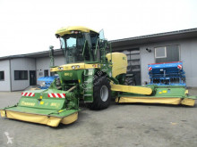 Krone Big M 420 used Harvester