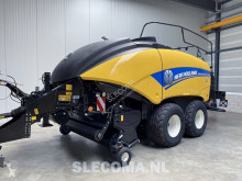 Presă înaltă densitate New Holland BB1270R PLUS