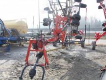 Fella TS 1603 used Hay rake