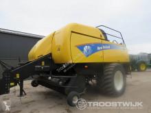 New Holland BB 9080 cropcutter