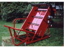 Kosenie lúk a sušenie sena Obaľovačka balíkov MD Landmaschinen POM Ballenabwickler