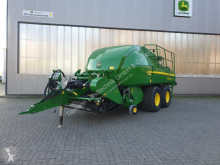 Press hög densitet John Deere L1524