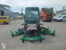 John Deere 1600T 4x4 KLIMA SFZ used Lawn-mower