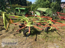 Faneuse Claas WAS 540