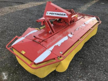 Faucheuse conditionneuse Pöttinger CAT 270 PLUS