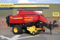 New Holland High-density baler BB960