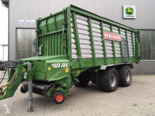 CAREX 38 S tweedehands Opraapwagen