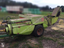 Claas square baler Markant