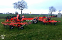 Kuhn GA 15131 used Harvester