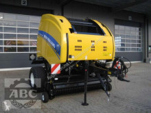 New Holland Round baler RB 180 CROP CUTTER