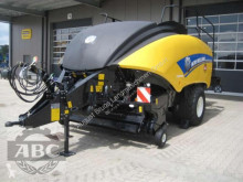Henificación empacadora de pacas cuadradas New Holland BB 1290 PLUS