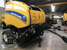 Presse à balles rondes New Holland RB 180 CROP CUTTER
