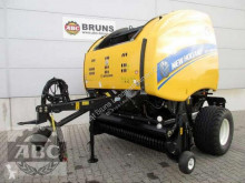 Presă baloţi rotunzi New Holland RB 180 C ROTORSCHNEI
