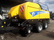 Presă densitate medie second-hand New Holland BB9080