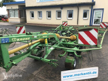 Krone KW 11.02/10 T tweedehands Harkmachine