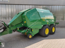 Press hög densitet John Deere 1424C