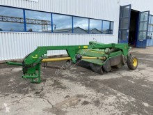 Faucheuse conditionneuse John Deere 1365