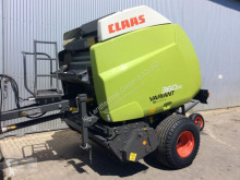 Claas Variant 360 RC Presse à balles rondes occasion