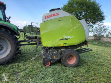 Ronde balenpers Claas Variant 385 RC Pro