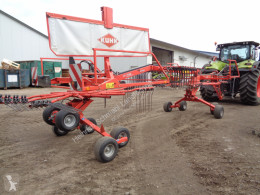 Kuhn GA 7932 TWIN tweedehands Schudder