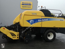 Rotoempacadora New Holland
