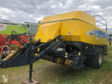 New Holland used Round baler