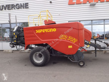 Supertino Round baler