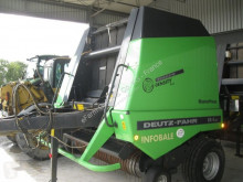 Rotoempacadora Deutz-Fahr