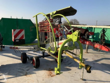 Claas tweedehands Schudder