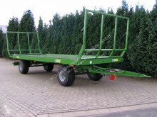 Plateau fourrager occasion nc Ballenwagen TO 22, 10 to, DL