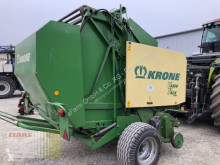 Krone used Round baler