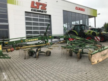 Krone used Tedder
