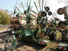 Krone tweedehands Harkmachine