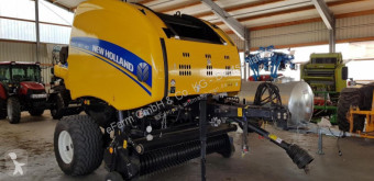 New Holland tweedehands Ronde balenpers