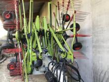 Claas used Hay rake