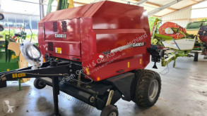 Press med runda balar Case IH